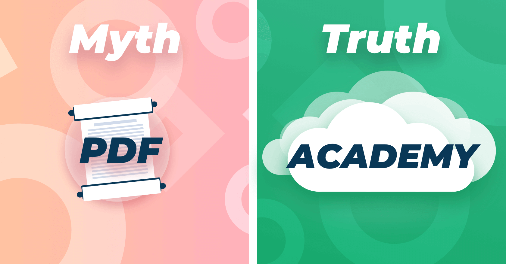 Truth: it is easy to edit an Academy