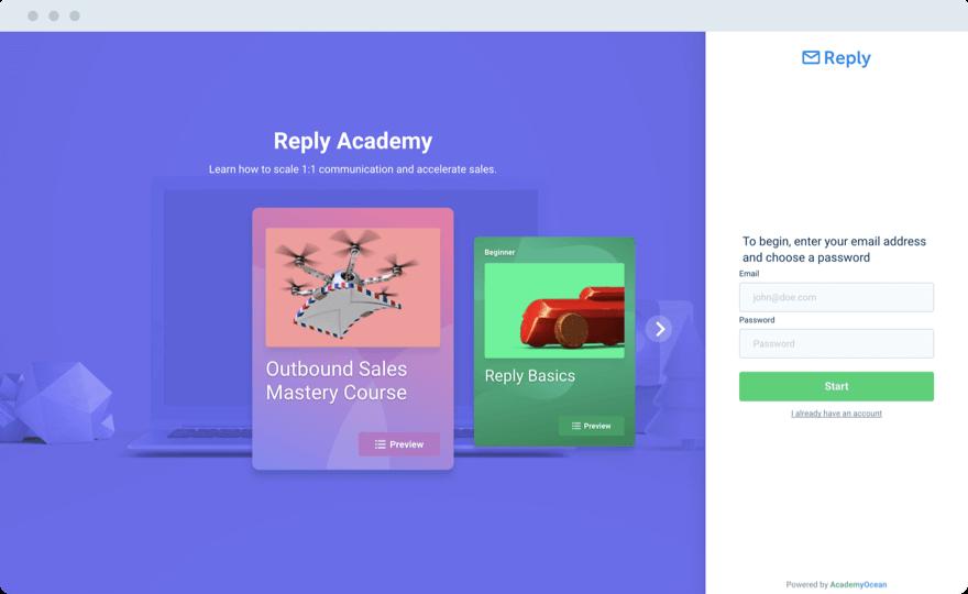 Dedicated Academies