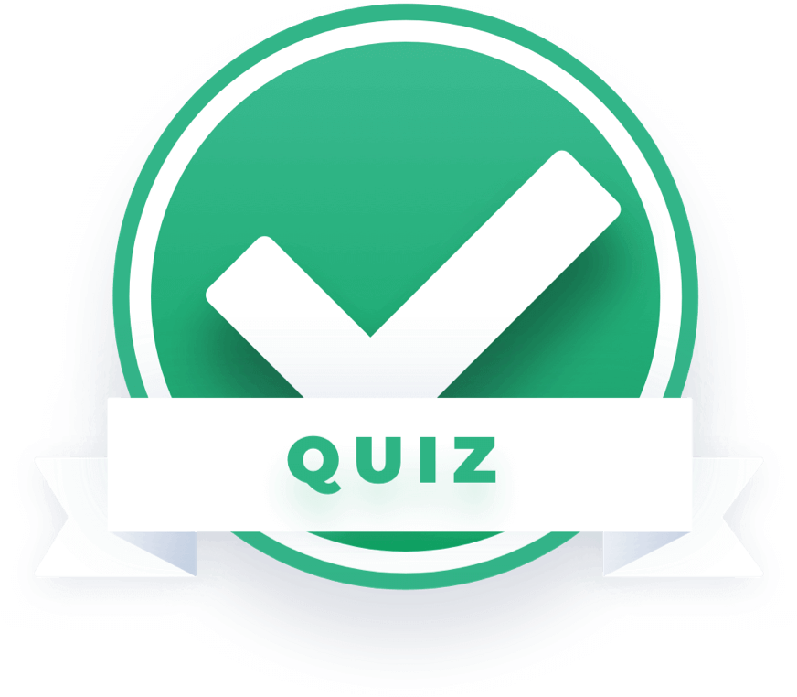 Quizzes and Testing