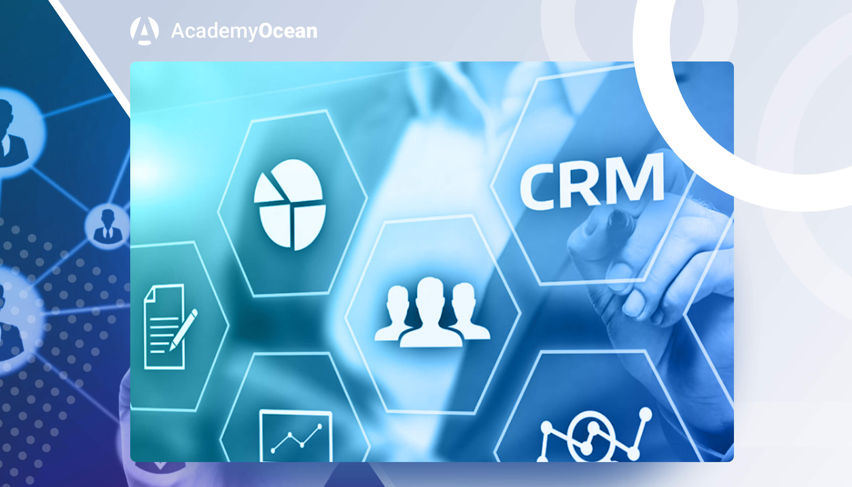 Academy-CRM Integration