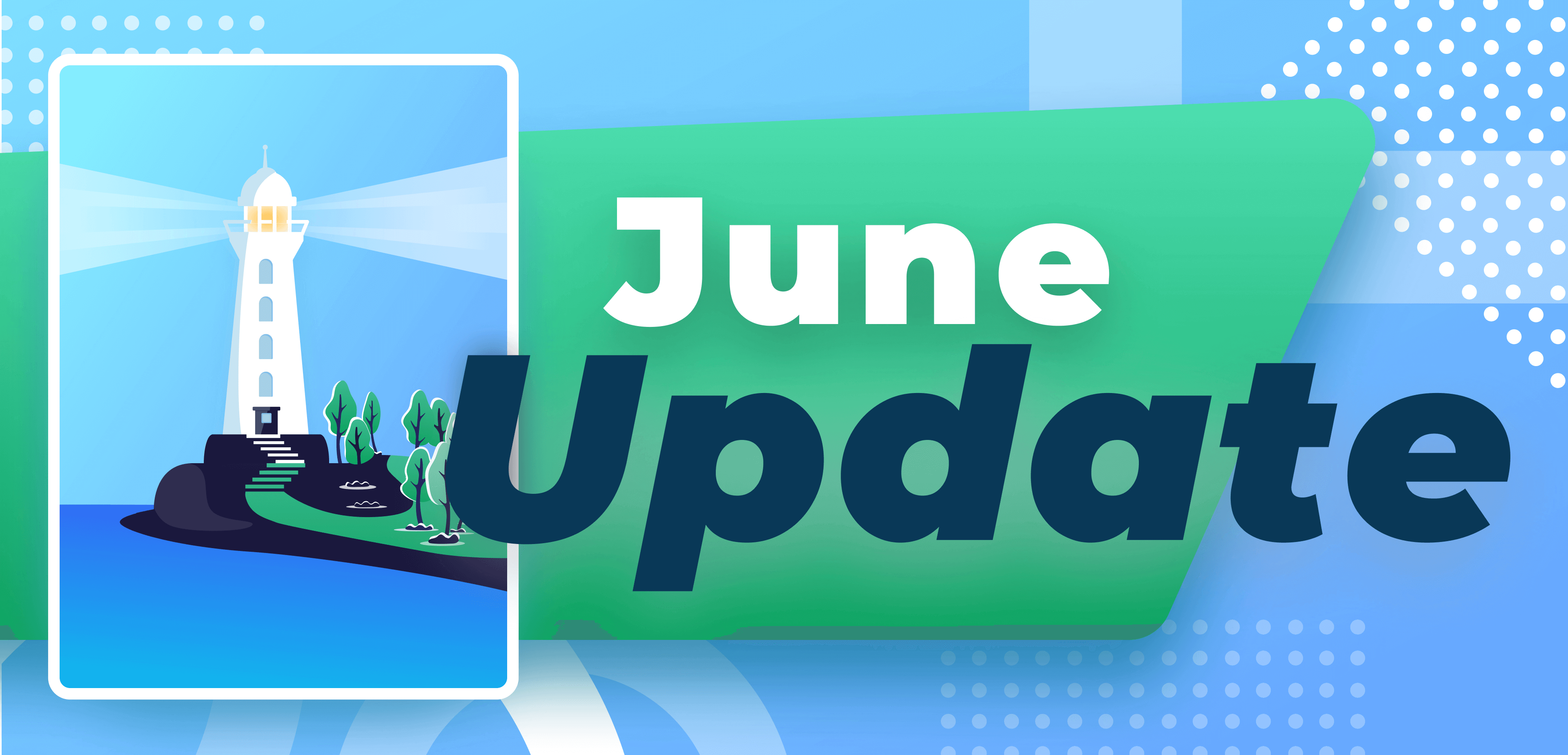 AcademyOcean June 2020 Update