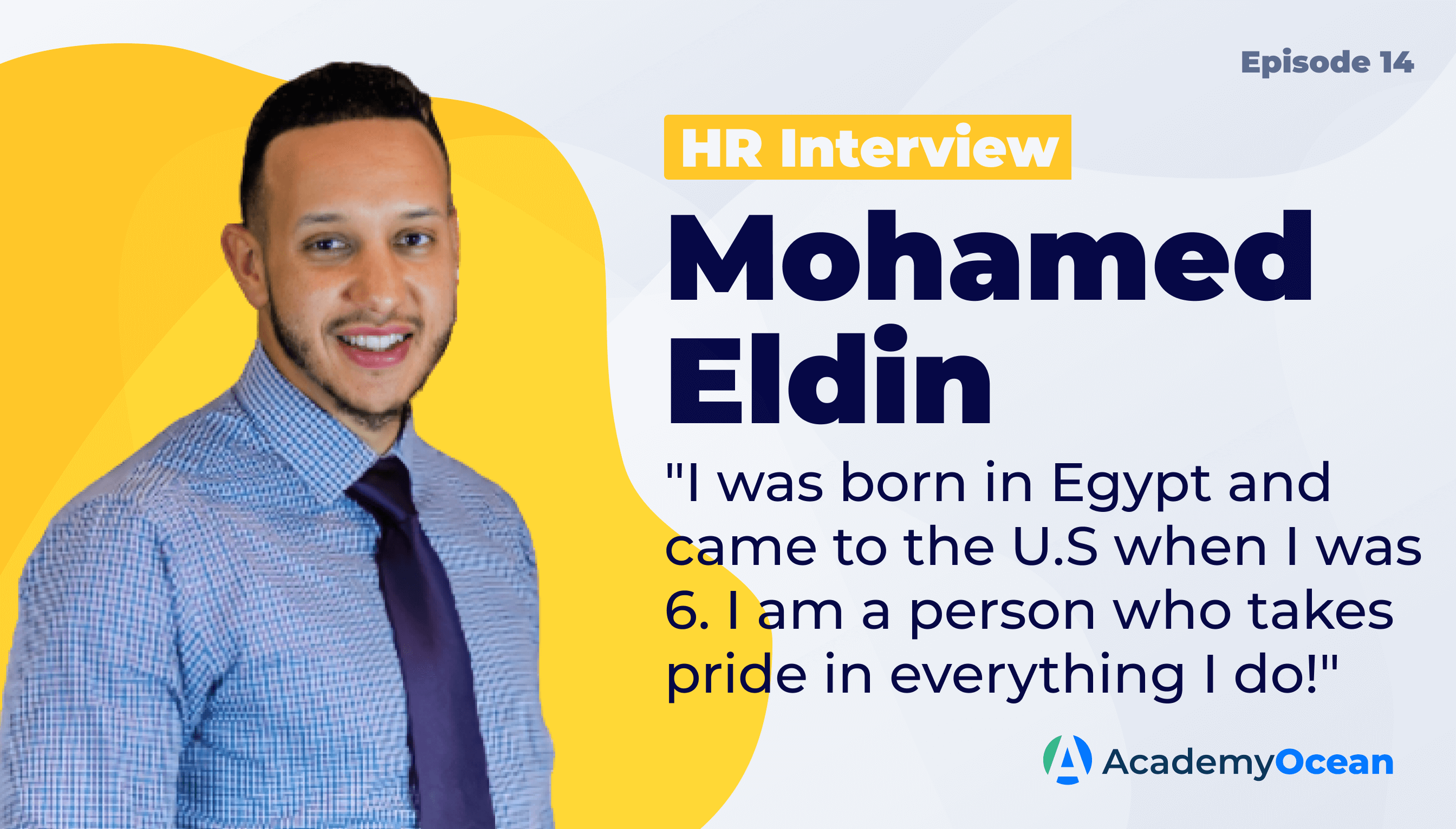 Mohamed Eldin