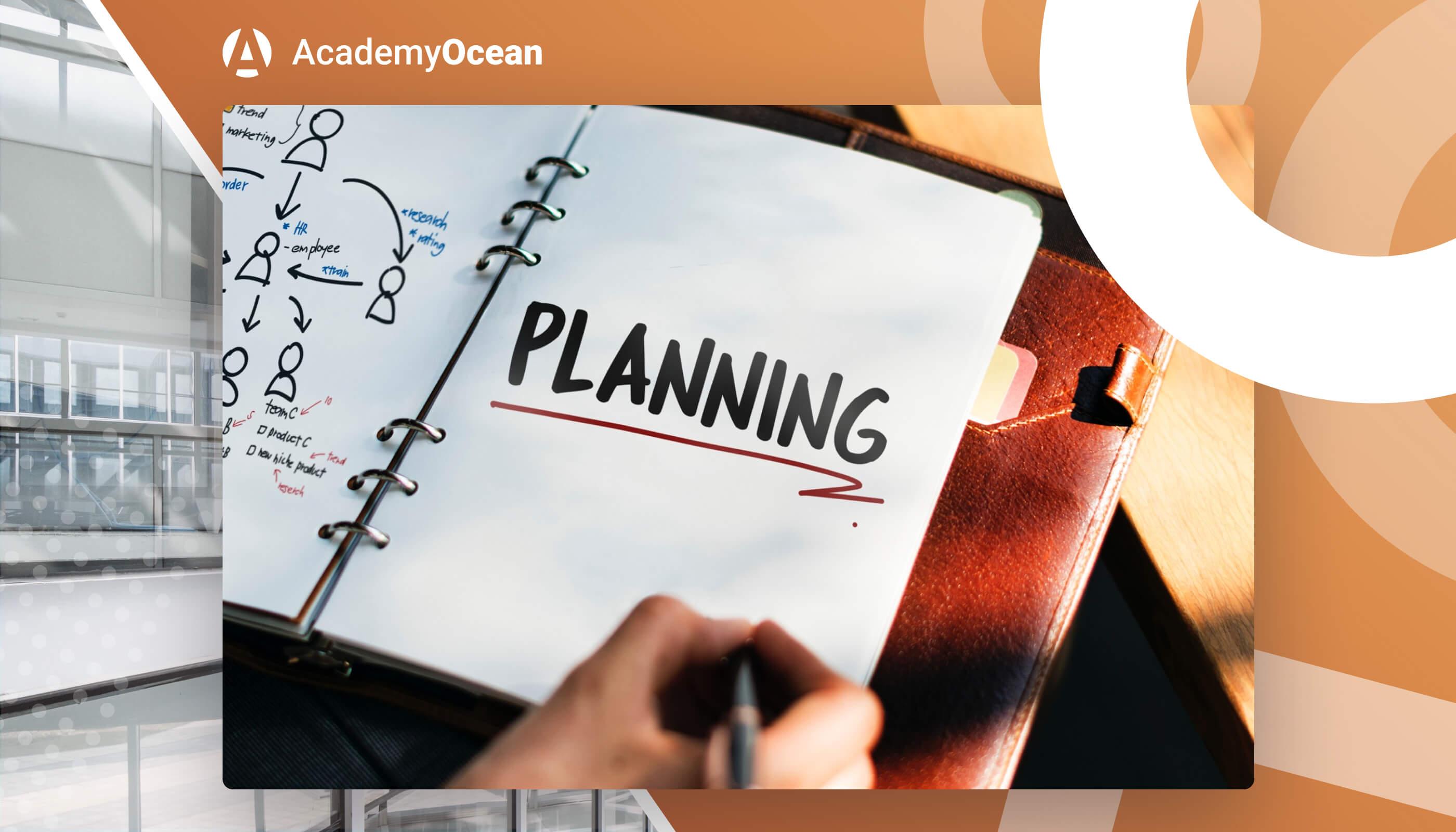 customer onboarding planning