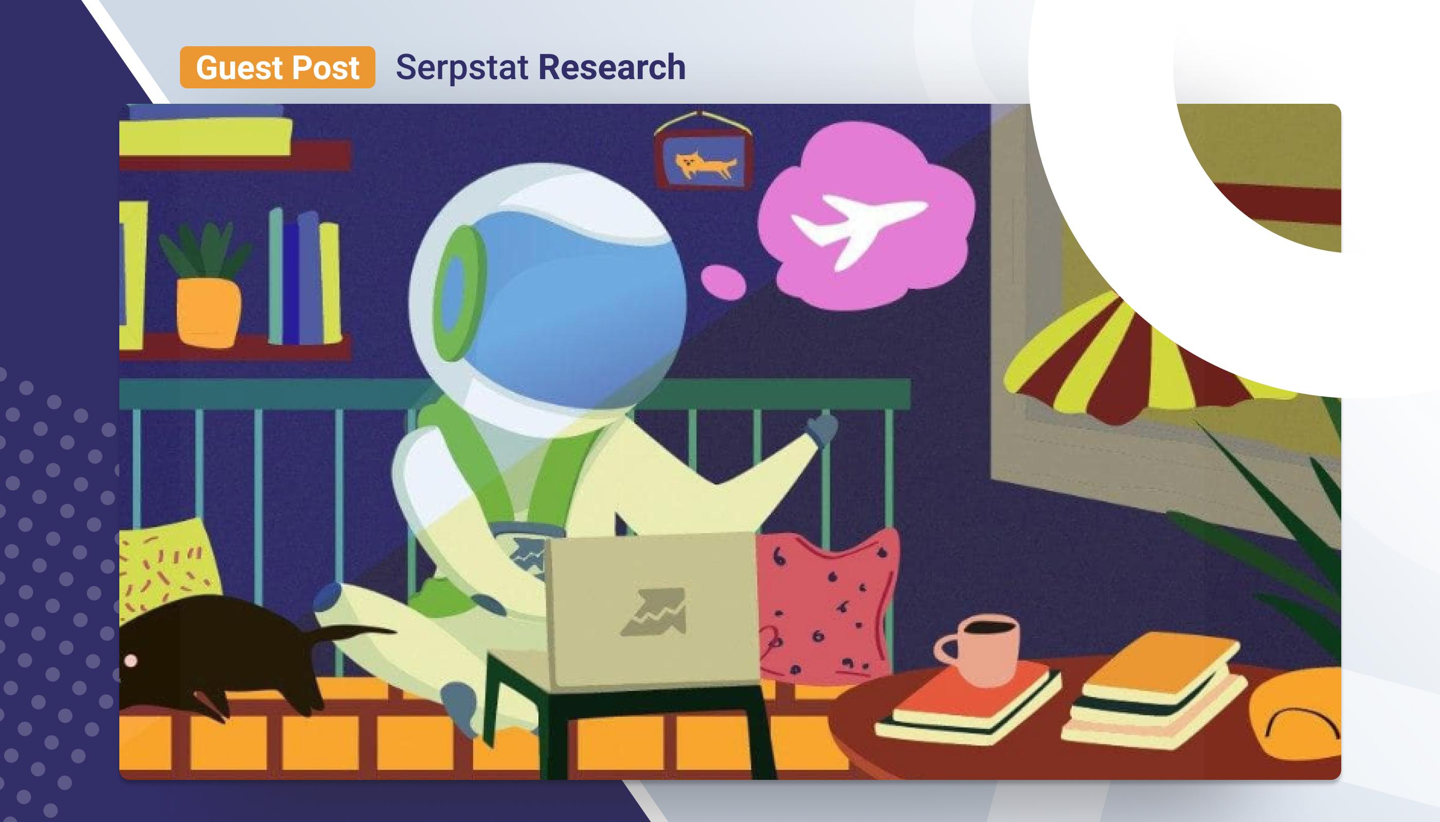 Serpstat study